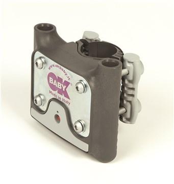OK Baby Extra fastening block for rear seats  bicikliülésrögzítő - Brendon - 39052