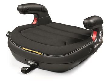 Peg Perego Viaggio 2-3 Shuttle Licorice ülésmagasító 15-36 kg-ig - Brendon - 39204