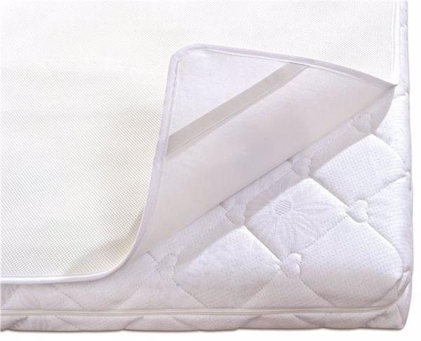 Träumeland Airsafe 3D 60x120  matracvédő - Brendon - 39422