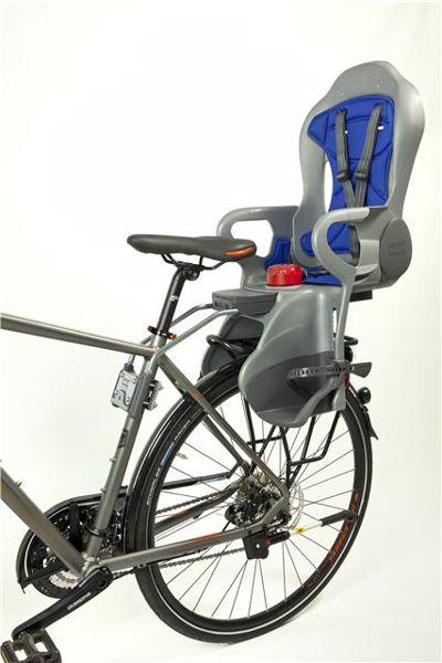 OK Baby Sirius Grey-blue bicikliülés hátra - Brendon - 39502