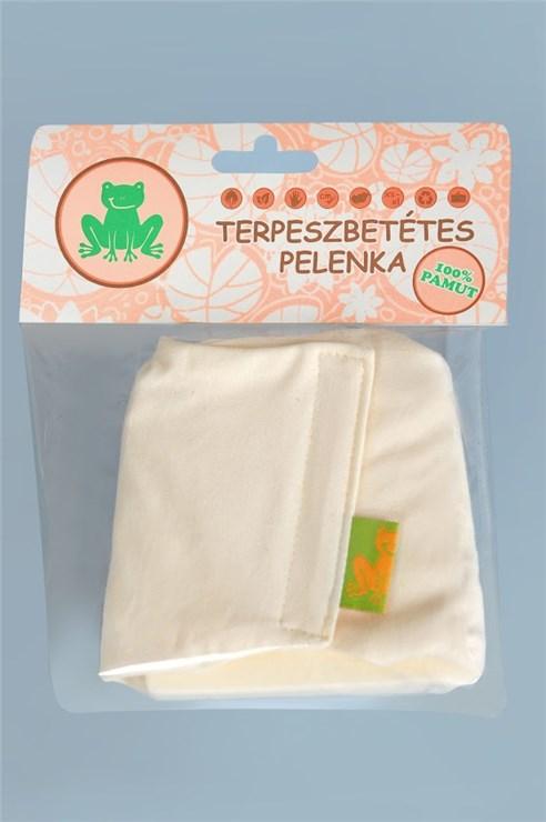 Froggy Size 2  terpeszbetétes pelenka - Brendon - 39606