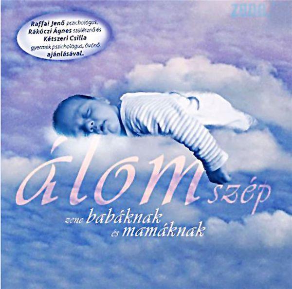 Universal Álomszép  CD gyermekeknek - Brendon - 39607