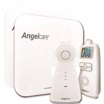 Angelcare AC 403 HU/SK  monitor dychu a opatrovateľka - Brendon - 40022
