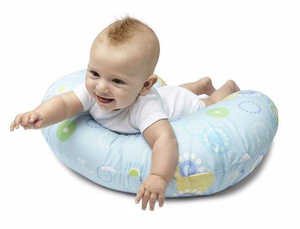 Boppy Nursing/SC Ringtone vankúš na kojenie - Brendon - 40461
