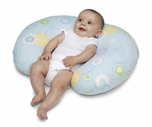 Boppy Nursing/SC Ringtone vankúš na kojenie - Brendon - 40462