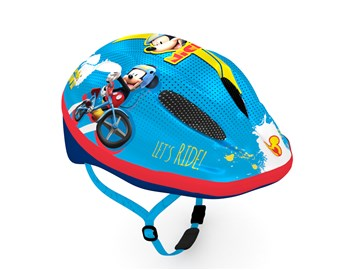 Disney Bike Helmet 52-56cm Mickey sisak - Brendon - 42448