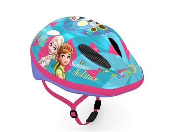 Disney Bike Helmet 52-56cm Frozen sisak - Brendon - 42451