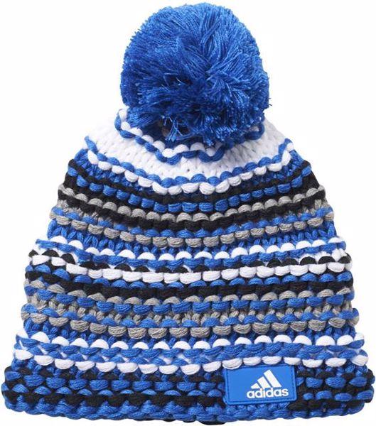 adidas AY6549 Blue-White sapka - Brendon - 42848