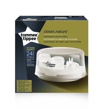 Tommee Tippee CTN  sterilizátor do mikrovlnky - Brendon - 43721