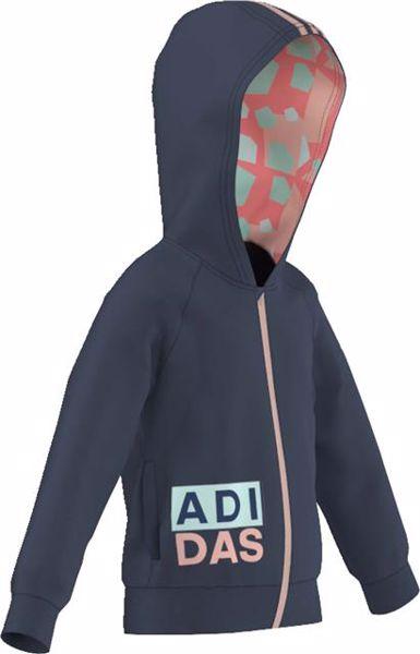 adidas AY5303 Blue-Pink kardigán - Brendon - 43819