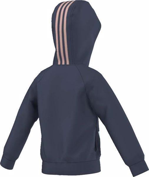 adidas AY5303 Blue-Pink kardigán - Brendon - 43820