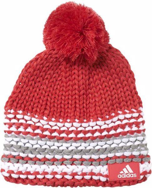 adidas AY6545 Red-White čiapka - Brendon - 43843