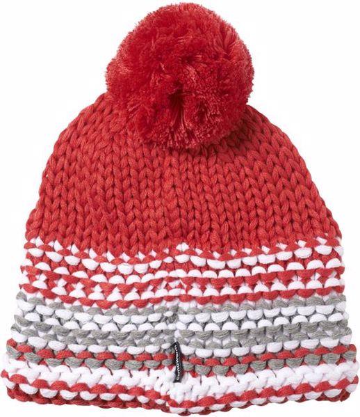 adidas AY6545 Red-White čiapka - Brendon - 43844