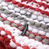 adidas AY6545 Red-White čiapka - Brendon - 43845