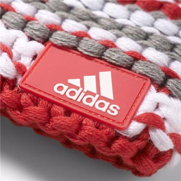 adidas AY6545 Red-White čiapka - Brendon - 43846