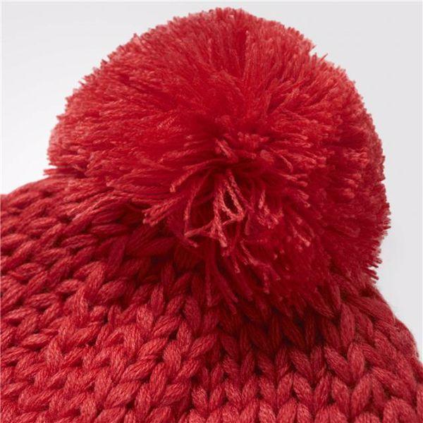 adidas AY6545 Red-White čiapka - Brendon - 43847