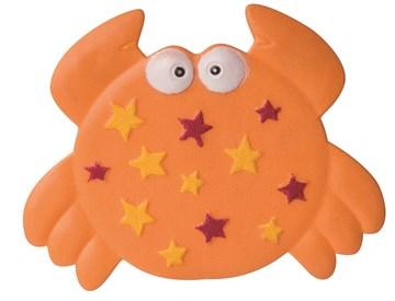 Canpol babies Mini Bath Mats 5 pcs Colourful Ocean csúszásgátló - Brendon - 45273
