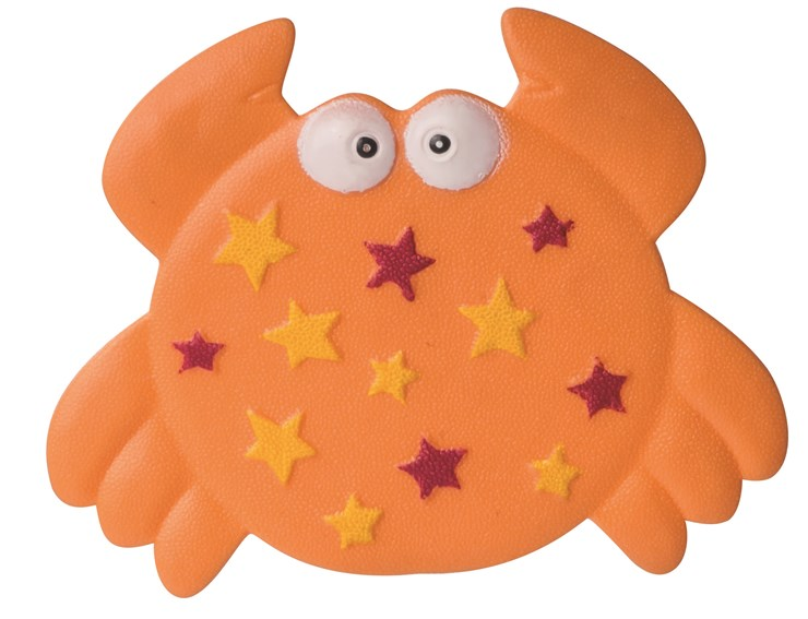 Canpol babies Mini Bath Mats 5 pcs Colourful Ocean csúszásgátló - Brendon - 45273