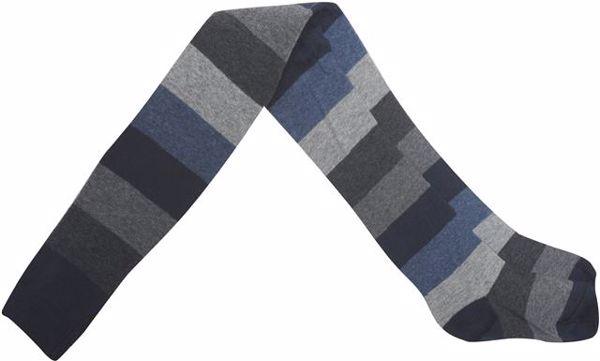 Brendon Hgyp Blue Mel. Str. pančuchové nohavice - Brendon - 46916