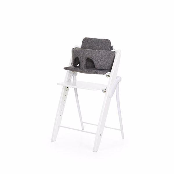 ABC Design Hopper Set Track etetőszékbe ülőkebetét - Brendon - 48064