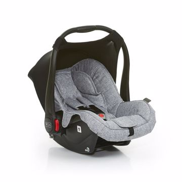 ABC Design Hazel Graphite Grey hordozó 0-13 kg - Brendon - 48067