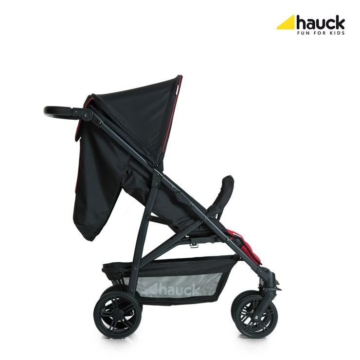 Hauck Rapid 4 Caviar/Tango babakocsi - Brendon - 48394