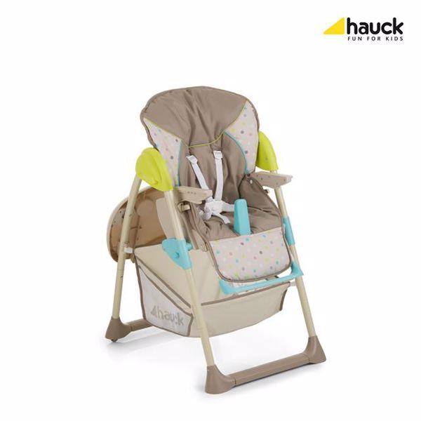 ... Hauck Sit n Relax Multi Dots sand etetőszék műanyag - Brendon - 48488  ... bb971b290f
