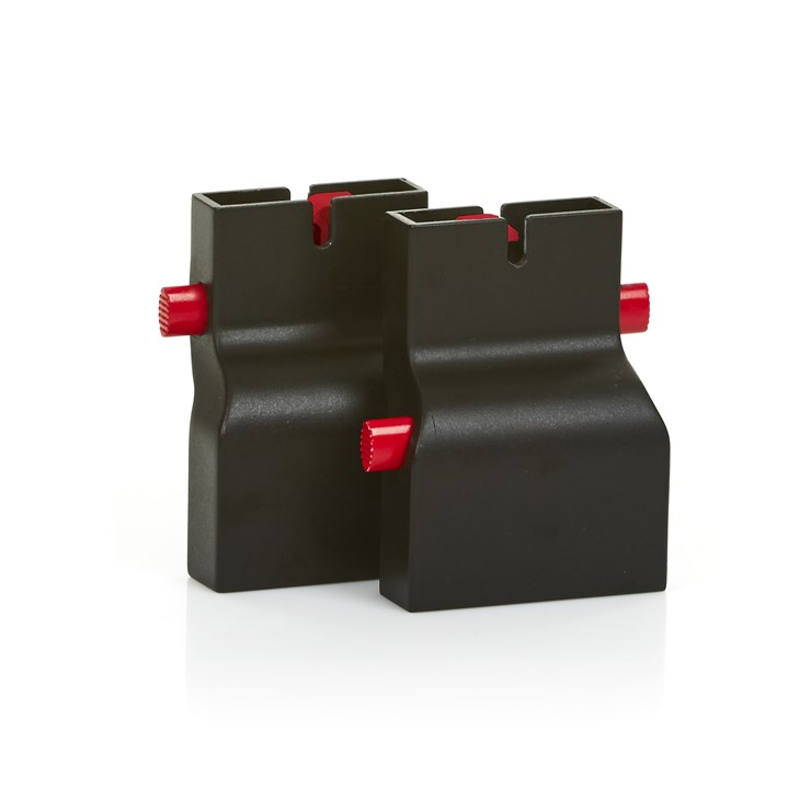 ABC Design Hazel for Salsa, Condor, Turbo, Viper, Zoom Black adapter - Brendon - 49017