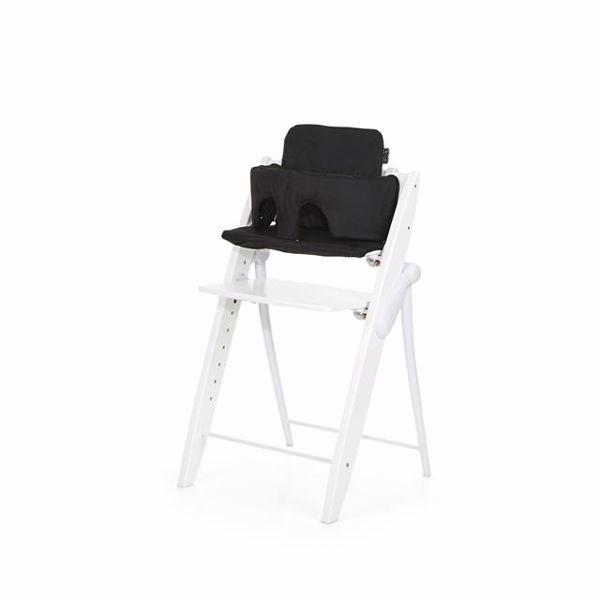 ABC Design Hopper Set Coal vložka do stoličky na kŕmenie - Brendon - 49063