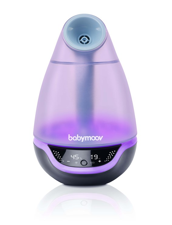 Babymoov Hygro new 5 in 1  párásító - Brendon - 51554