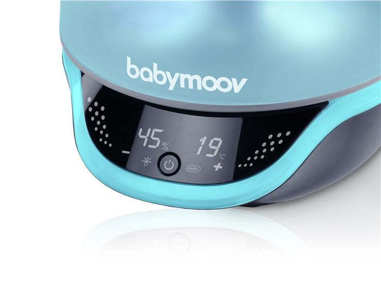 Babymoov Hygro new 5 in 1  párásító - Brendon - 51566