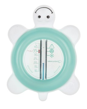 Bébé Confort Bath thermometer tortoise Sailor Blue vízhőmérő - Brendon - 51733