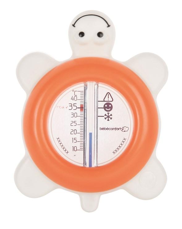 Bébé Confort Bath thermometer tortoise Sailor Coral vízhőmérő - Brendon - 51734