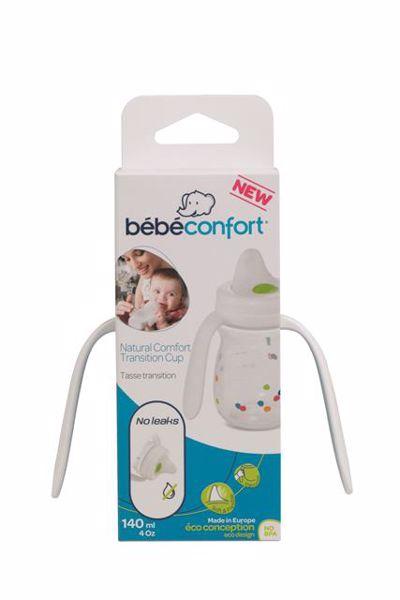 Bébé Confort Easy Clip transition cup 150 ml 2017 itatópohár - Brendon - 51749