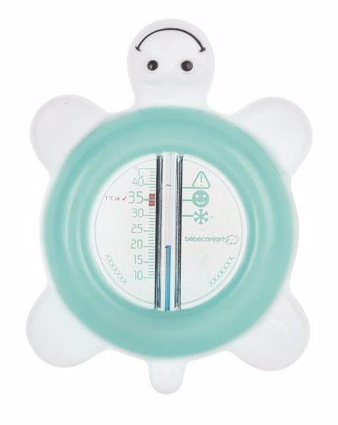 Bébé Confort Bath thermometer tortoise Sailor Blue teplomer do vody - Brendon - 52733