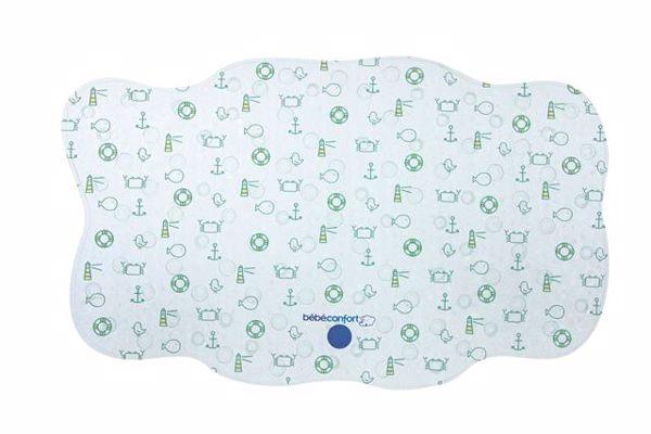 Bébé Confort Large heat sensitive bath mat Sailor protišmyková podložka - Brendon - 52735