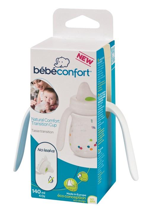 Bébé Confort Easy Clip transition cup 150 ml 2017 pohárik  - Brendon - 52750