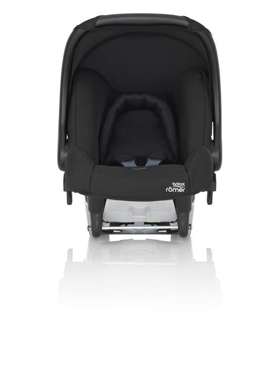 Britax Römer Baby Safe Cosmos Black hordozó 0-13 kg - Brendon - 54366