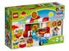 LEGO DUPLO Pizzeria 10834  építőjáték - Brendon - 54990