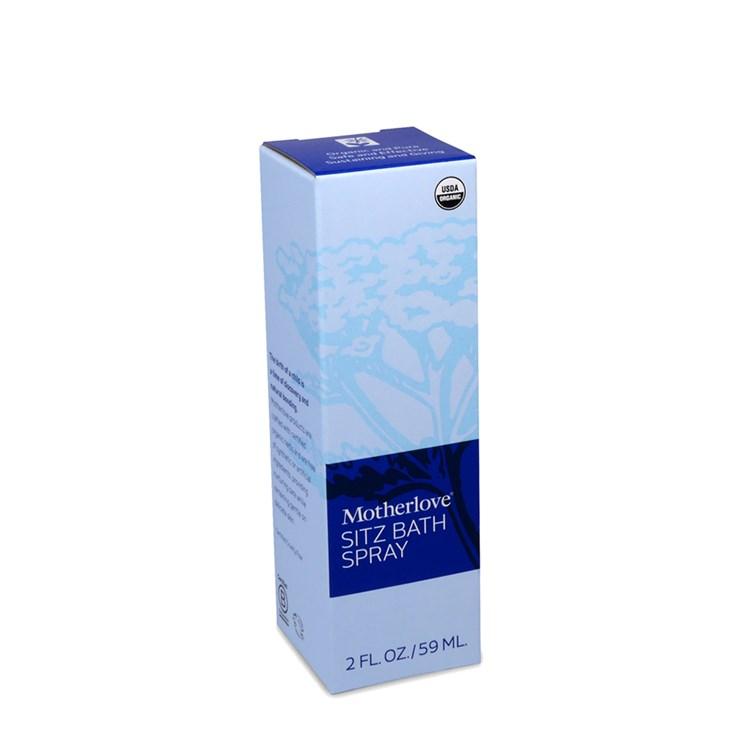 Motherlove Sitz Bath Spray  spray na regeneráciu hrádze - Brendon - 55485