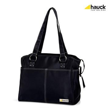 Hauck City Black taška na plienky - Brendon - 55789