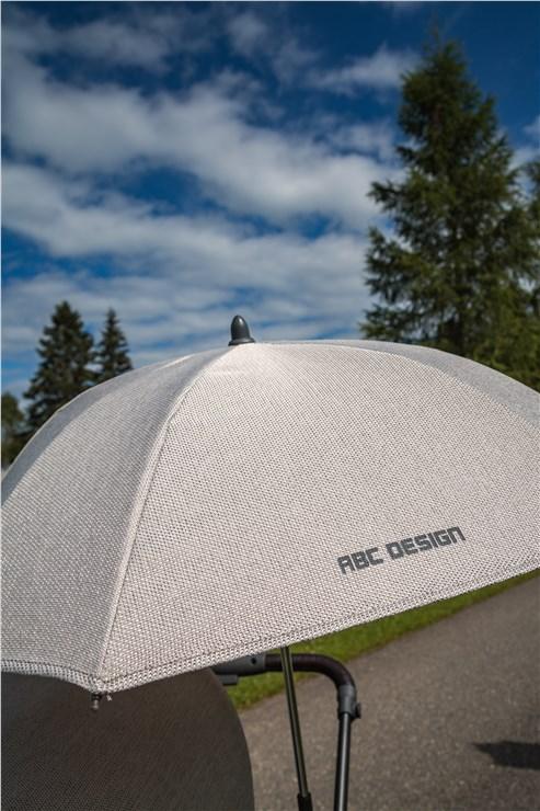 ABC Design Sunny Coal slnečník - Brendon - 55795