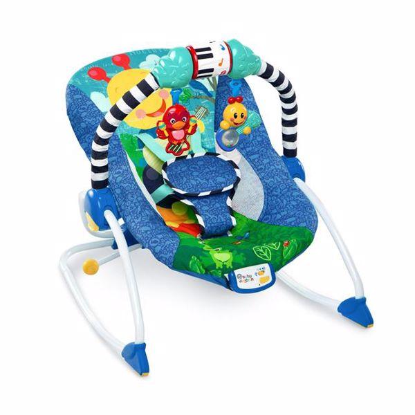 Baby Einstein Infant Toddler Rocker  pihenőszék - Brendon - 57103