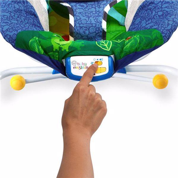 Baby Einstein Infant Toddler Rocker  pihenőszék - Brendon - 57108