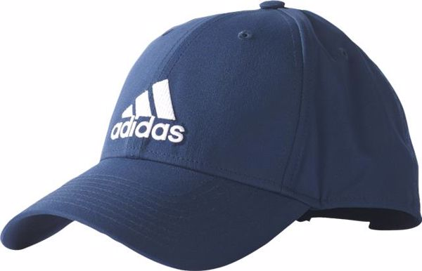 adidas BK0796 Navy baseball sapka - Brendon - 57297