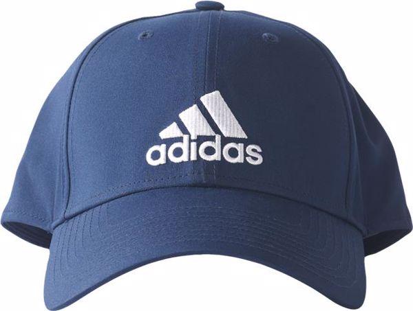 adidas BK0796 Navy baseball sapka - Brendon - 57299