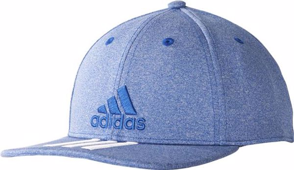 adidas BK0801 Royal Blue baseball sapka - Brendon - 57305