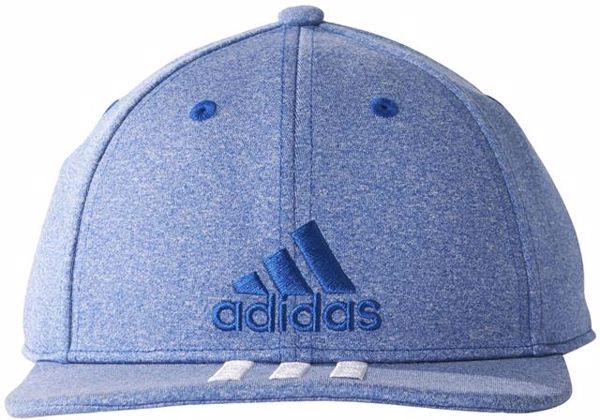 adidas BK0801 Royal Blue baseball sapka - Brendon - 57307