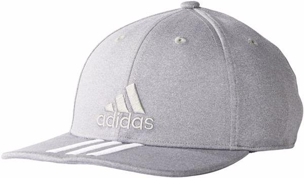adidas BK0805 Grey baseball sapka - Brendon - 57309