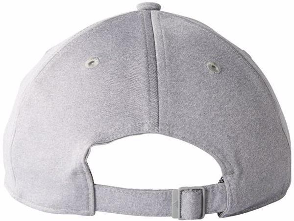 adidas BK0805 Grey baseball sapka - Brendon - 57310